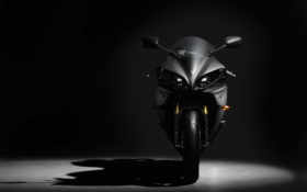 yamaha, спортбайк, мотоциклы