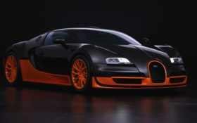 bugatti, veyron Фон № 15562 разрешение 1920x1080