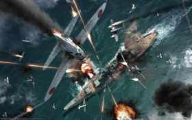 война, самолет