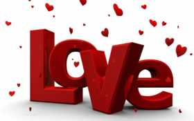 love, desktop