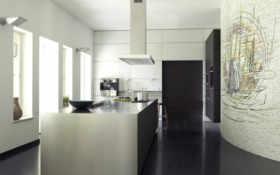 интерьер, кухни