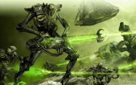 necron, warhammer