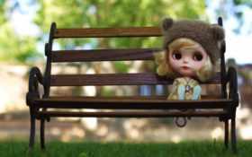 doll, картинка, toy