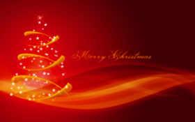 christmas, merry Фон № 31338 разрешение 1920x1440