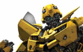 бамблби, transformers Фон № 12701 разрешение 1920x1200