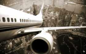 aircraft, wallpaper