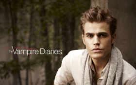 diaries, vampire