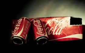 coca, cola Фон № 8029 разрешение 2560x1600