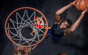 баскетбол, спорт, será
