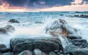 пейзажи -, море, морские