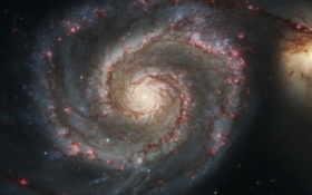 галактика, space Фон № 17576 разрешение 1600x1200