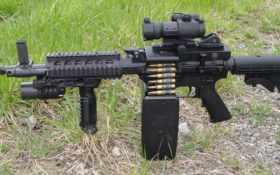 винтовка, винтовки, оружие