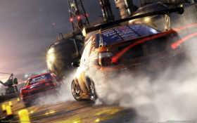 race, driver