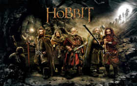 hobbit, обратно, туда