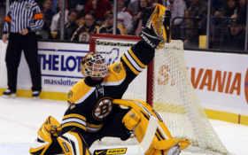 хоккей, boston Фон № 21949 разрешение 2560x1600