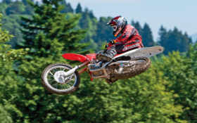 motocross, jump Фон № 19303 разрешение 1920x1200