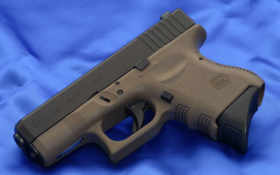 glock, пистолет, глок Фон № 37718 разрешение 2560x1600