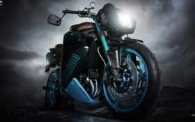 Мотоциклы 44438