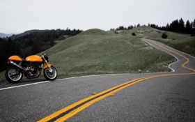 ducati, мотоцикл