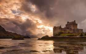 замок, castle