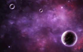 cosmos, космоса, космос