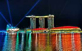сингапур Фон № 42827 разрешение 2560x1600