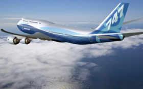 boeing, flight