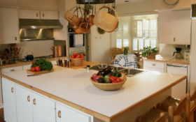 кухонные, принадлежности, кухни