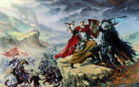 warhammer, online Фон № 11112 разрешение 1920x1200