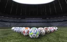 futbol, munich, мячь