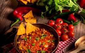 суп, tomato, растительный