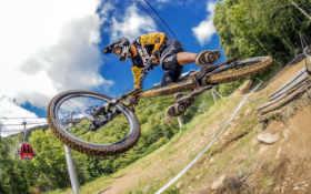 велосипед, спорт, race