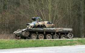 amx, танк, armored