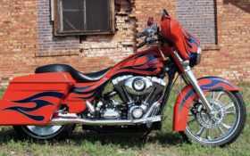 Мотоциклы 44412