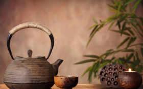 чая, house, еда