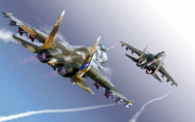 истребители, Су-35