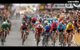 велосипед, гонка