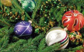 christmas, tree Фон № 13786 разрешение 1920x1200