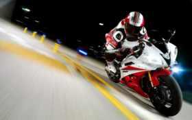 yamaha, мотоциклы, free