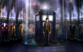 доктор, everything