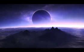 universe, you, views