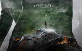 after, earth, movie