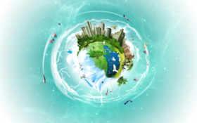 планета, идеальное государство