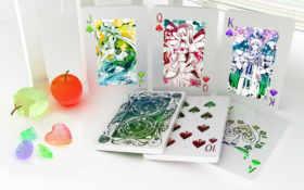 карты, игра