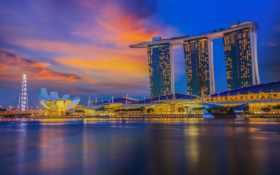 singapore, гостиница