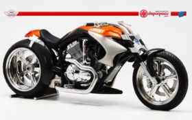 мотоциклы, мотоцикл, prototype