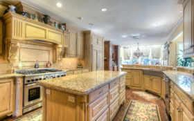 интерьер кухни Фон № 89379 разрешение 3000x2001