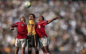 мяч, футбол Фон № 19021 разрешение 2560x1600