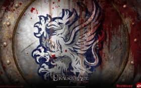 dragon, age Фон № 17223 разрешение 1920x1080