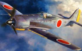 ww, war, japanese